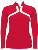 Women's Warmup Pullover