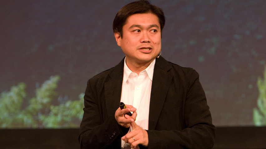 Joi Ito: How to manage abundance