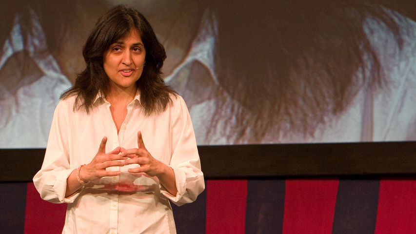 Shamim Sarif: Why art matters