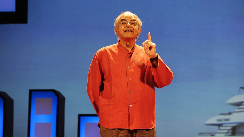 Gurcharan Das: When governance cripples growth