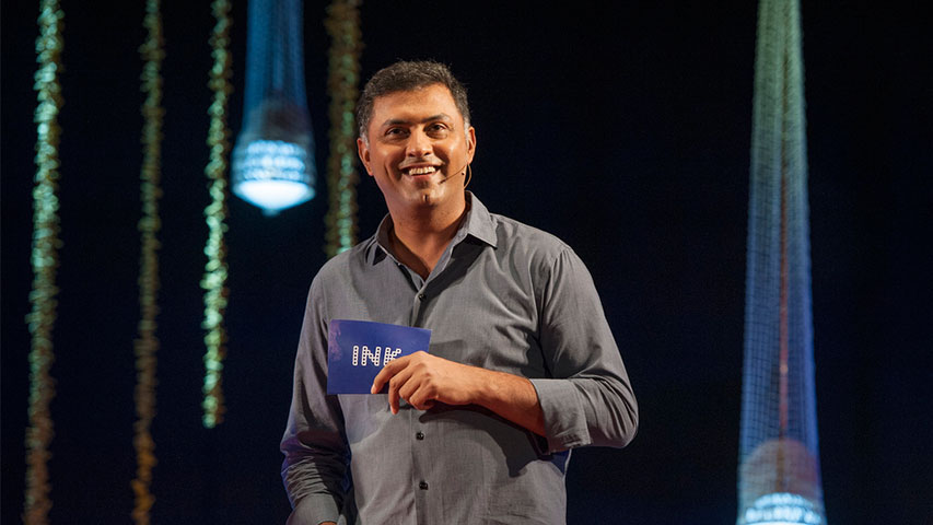 Nikesh Arora: On romanticizing the past