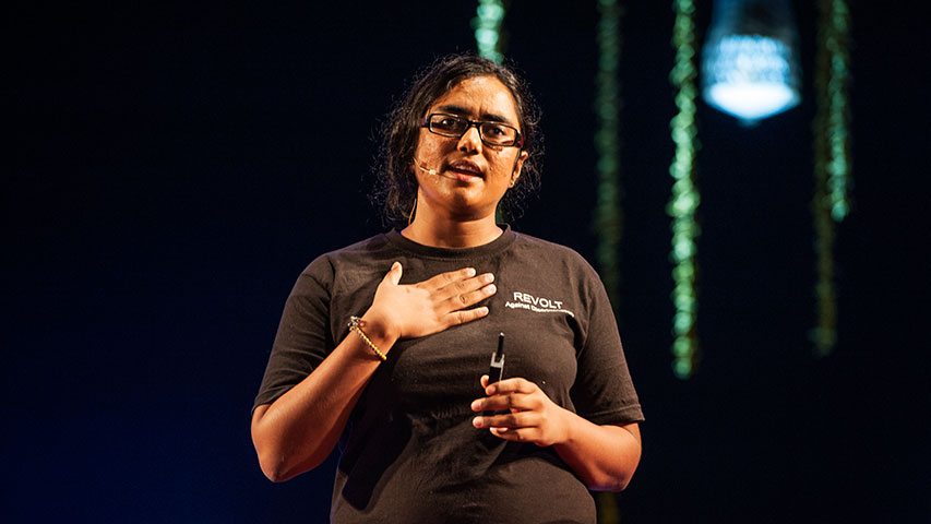 Robin Chaurasiya: I am a proud and powerful lesbian