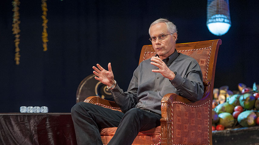 Scott Cook: The power of experimentation