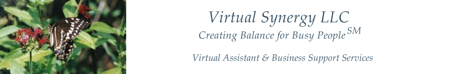 Virtual Synergy