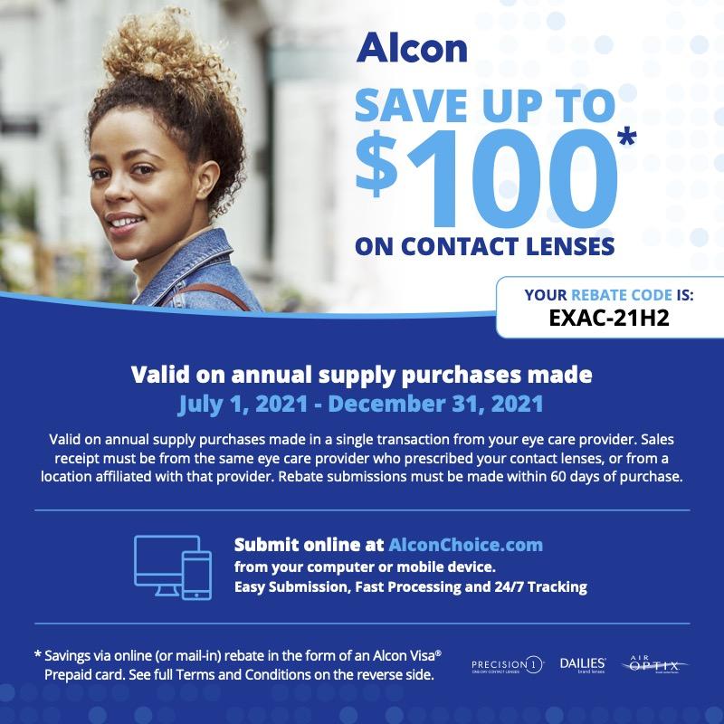 Alcon Promotion