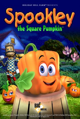 Spookley bnd web