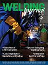 Welding Journal