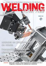 Welding Journal en Espanol - enero 2021