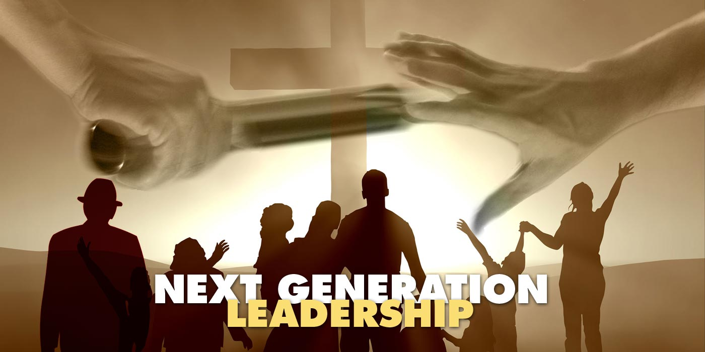 Next Generational Leadership
