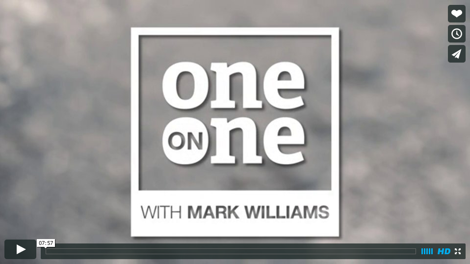 One on One Episode 1