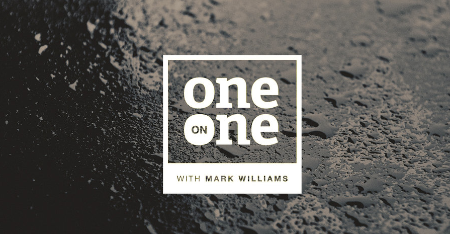 One on One Episode 16 - Part 2