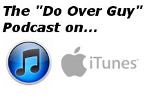 Your Do Over on iTunes