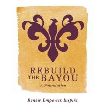 Rebuild the Bayou, A Foundation
