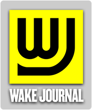 Wake Journal magazine