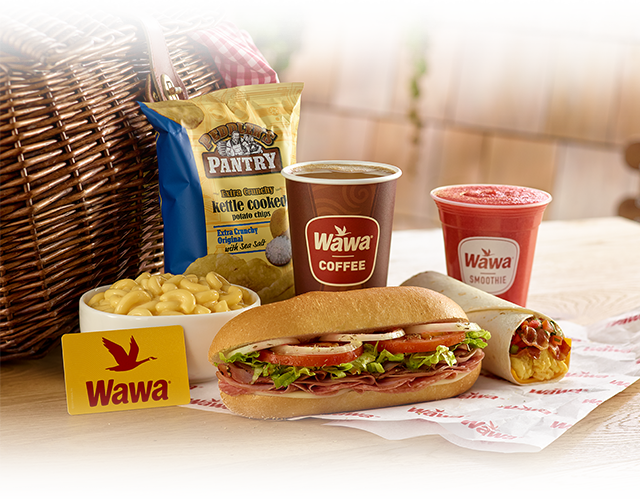Wawa Rewards: Discover the benefits and features of Membership | Wawa
