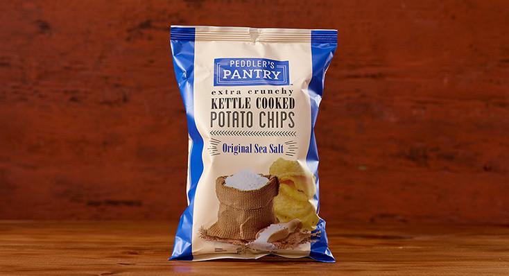 Peddler's Pantry™ 2oz.Chips $1 each