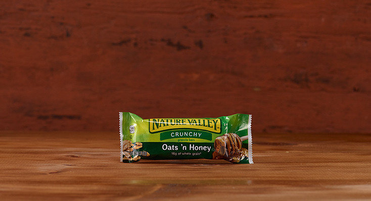 Nature Valley™ Bars 2 for $1