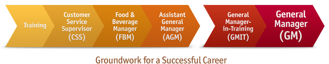 Groundwork for a Successful Career