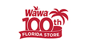 100th Florida Store Logo