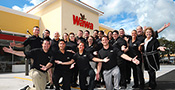 South Florida Wawa Associates Group
