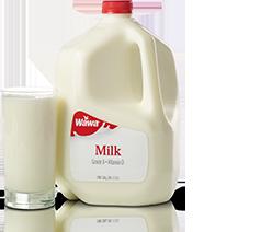 Wawa Milk