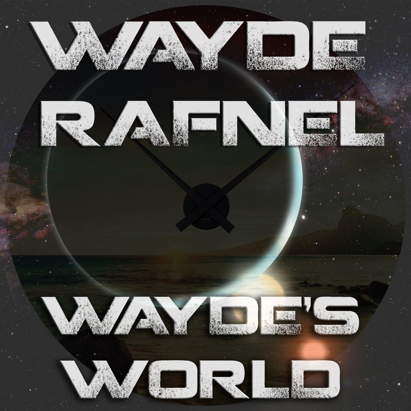 Wayde's World