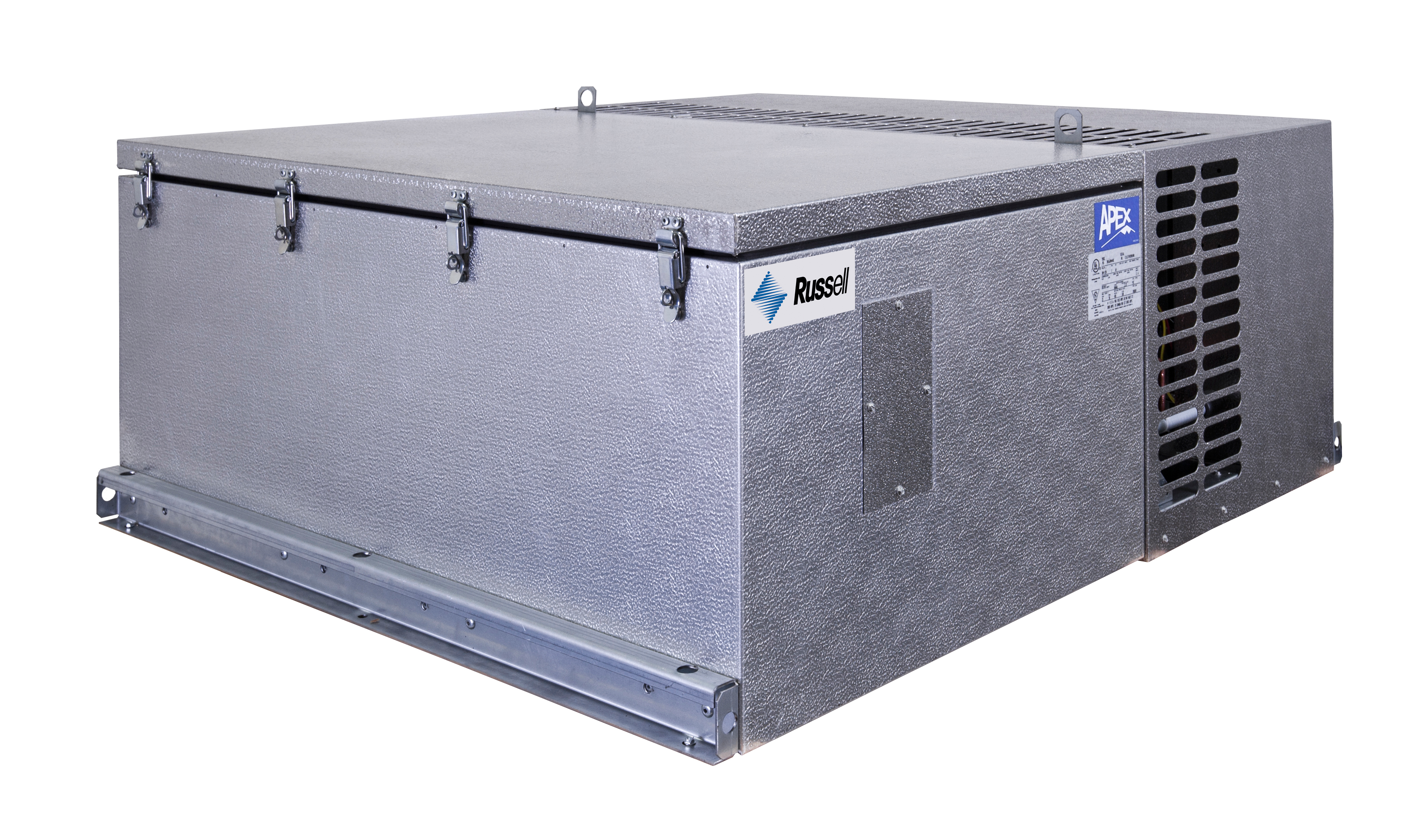 APEX Packaged Systems
