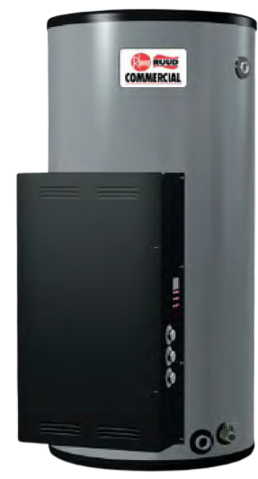 XES Commercial Electric Tank Water Heater