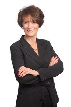 Kathleen McLachlan
