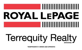 Royal LePage Terrequity Realty, Brokerage