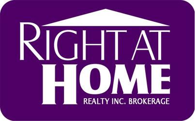 Right At Home Realty Inc., Brokerage
