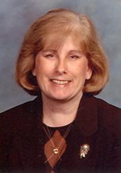 The Rev. Joy Melton