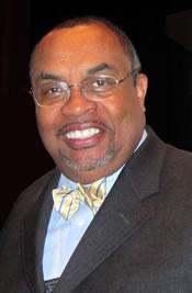 Rev. Rodney Smothers