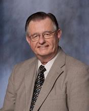 Rev. Edwin Zeiders