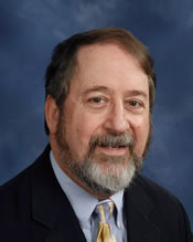 Rev. Ken Sloane