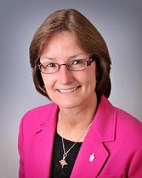 Bishop Sandra Steiner Ball