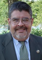 Raúl Alegría