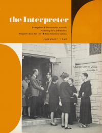 1969 Interpreter
