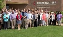 United Methodist Communications staff photo, 2015. Edited from original for preview area. Please do not use.