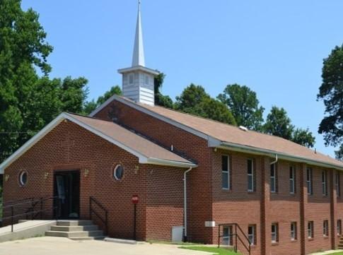 Ward's Memorial United Methodist Church (Owings, MD) - Find