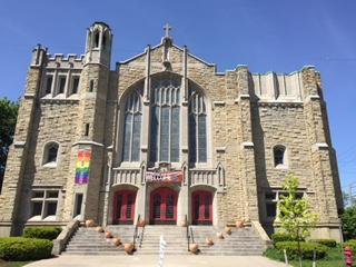 DeMotte United Methodist Church (Demotte, IN) - Find-A