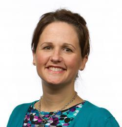 Rebecca Trefz