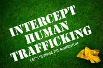 Intercept Human Trafficking logo, courtesy United Methodist Women.