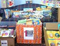 As the Million Book Effort enters May, United Methodist churches across S.C. are picking up steam as they collect books for children in need. Photo courtesy South Carolina United Methodist Advocate.