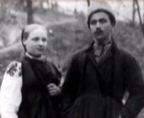 Video image from Methodism in Russia: 100 Years of Darkness and Light, courtesy of United Methodist Communications.