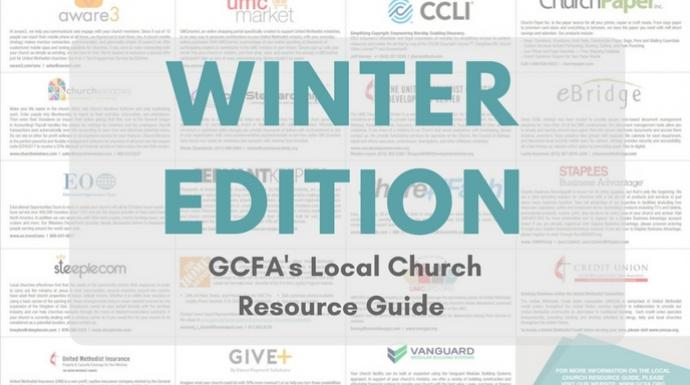 Local church resource guide the united methodist church fandeluxe Gallery