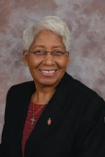 Bishop Violet L. Fisher