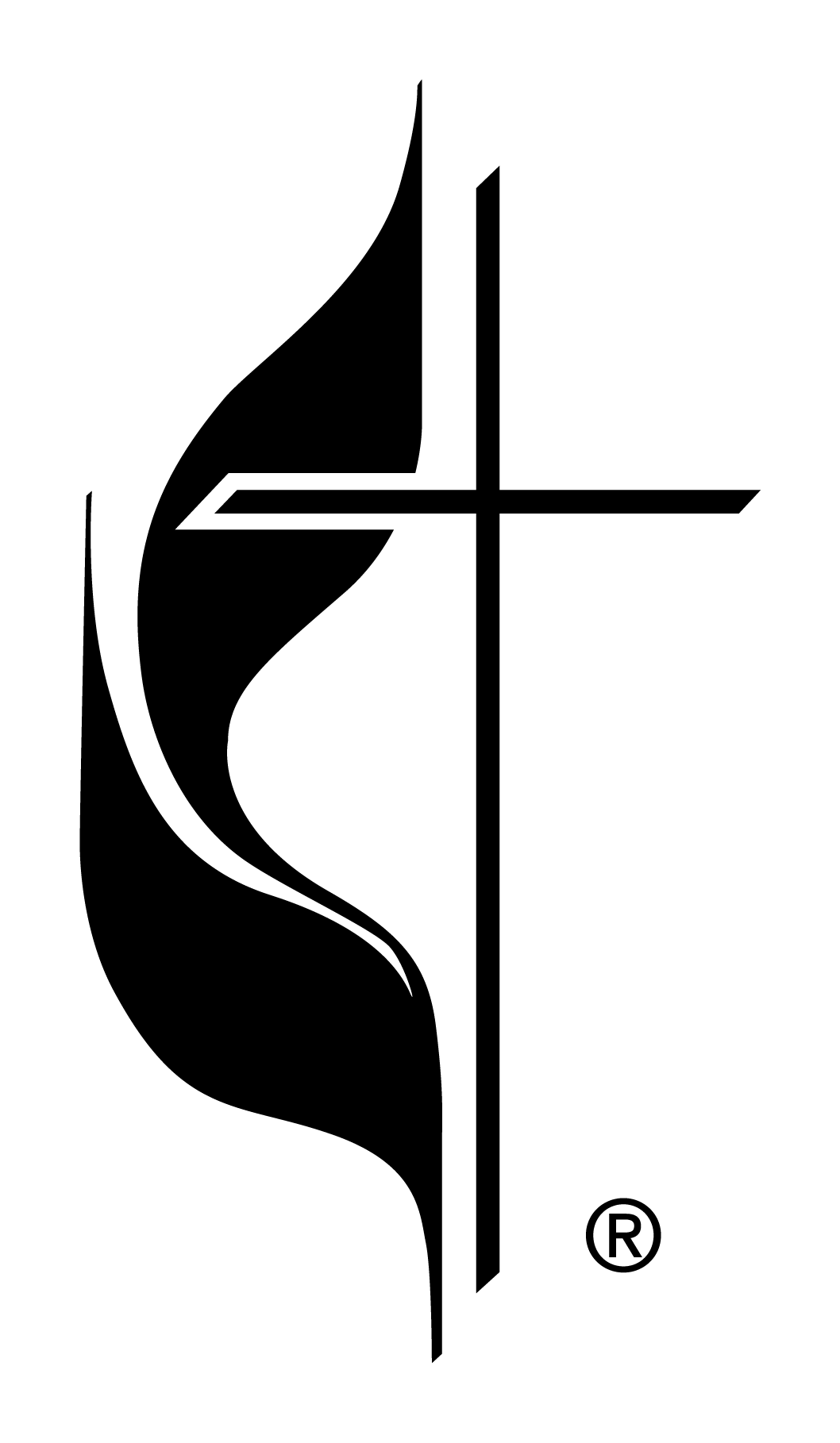 cross and flame the united methodist church rh umc org Cross and Flame Clip Art UMC Cross and Flame