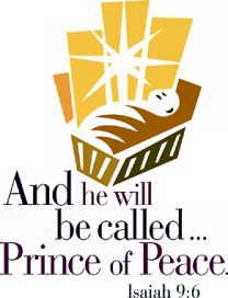 2014 Advent Devotions, Prince of Peace, from Society of St. Andrew. Courtesy of the Society of St. Andrew.