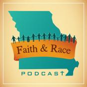 The Faith and Race Podcast is designed to help churches of all colors host constructive dialogue about faith, race, and the Church. Logo courtesy of The Faith and Race Podcast.